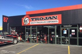 Our Branches Trojan