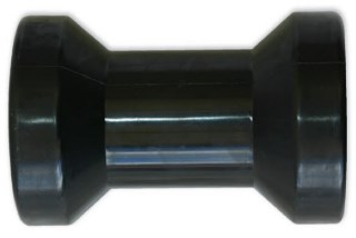 Urethane Winch Post Rollers