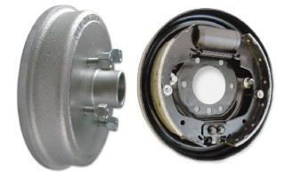 Hub & Stub Sets Drum Brakes