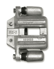 Hydraulic Calipers - Cast Iron