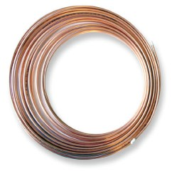 Brake Tubing - Copper