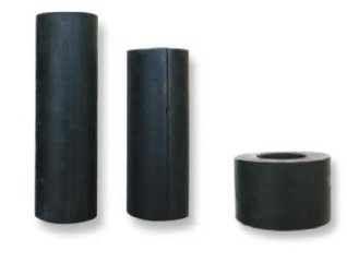 Rubber Side Rollers