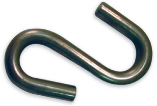 Winch Wire Rope Hooks