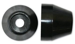Urethane Winch Post Roller End Caps