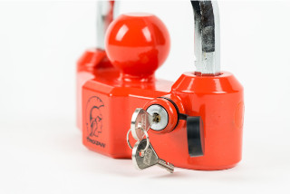 COUPLING LOCK HD PROTECTOR