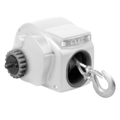 Electric Trailer Winches